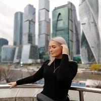 Екатерина Людвиг