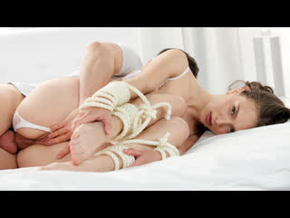 Izzy lush tied up beauty | all sex anal fetish blowjob missionary doggystyle reverse cowgirl brazzers porn порно
