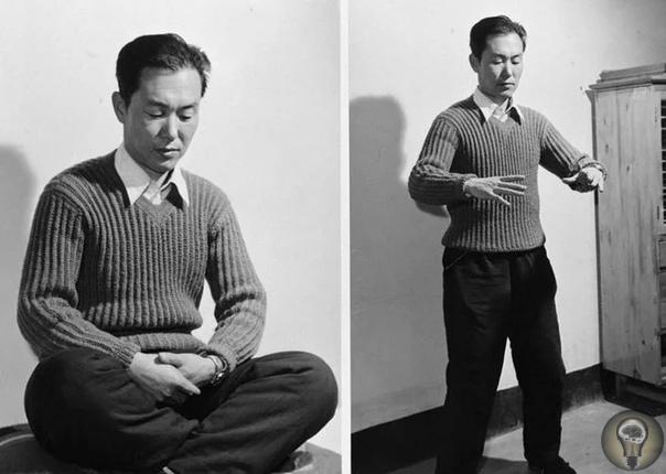 Чжан Баошен перемещал предметы сквозь стены и возвращал обратно: опыты ЦРУ в 1982 году Китаец Чжан Баошен, в 1970-80-х привлек внимание научного мира, тем что утверждал, о том, что может