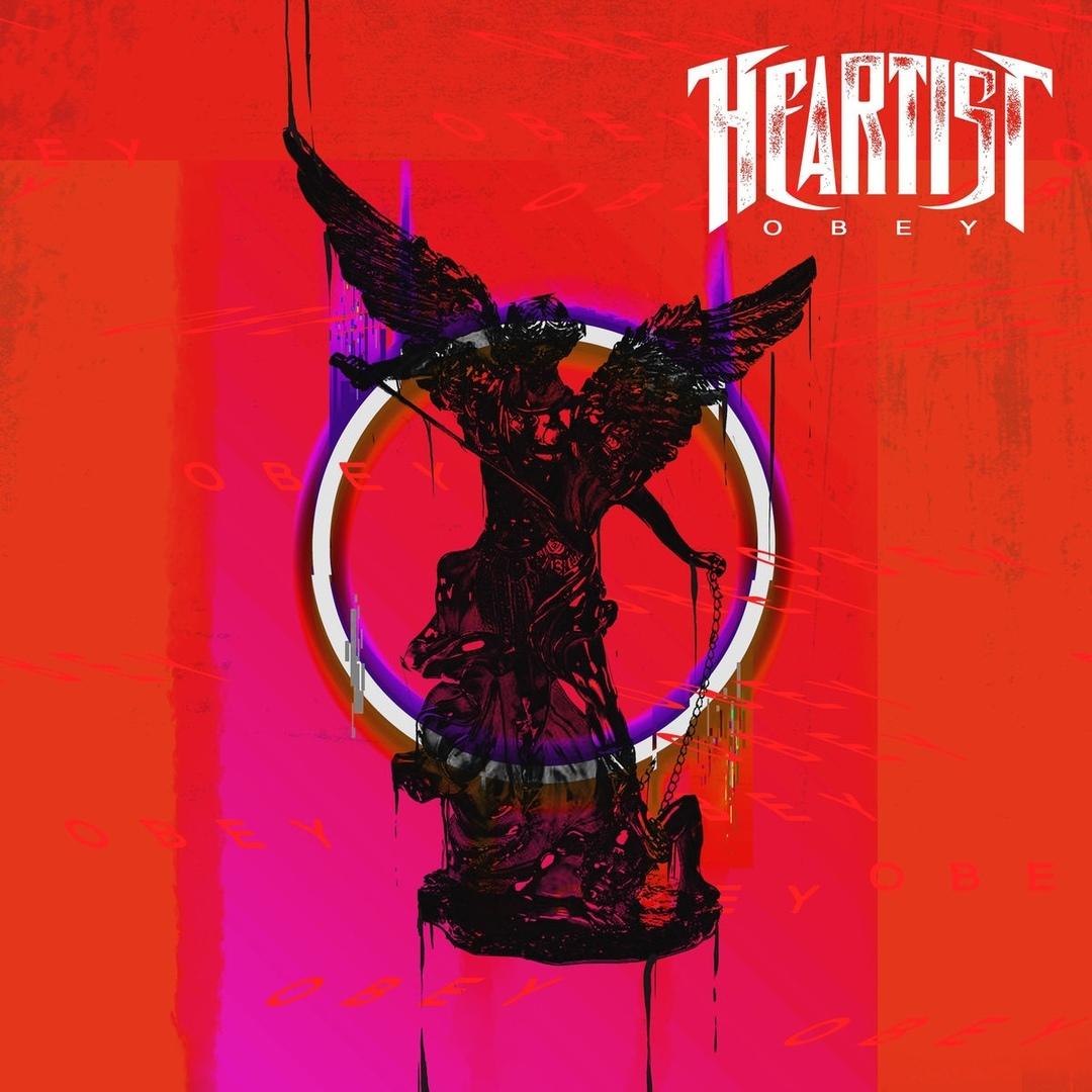 Heartist - Obey (Single)