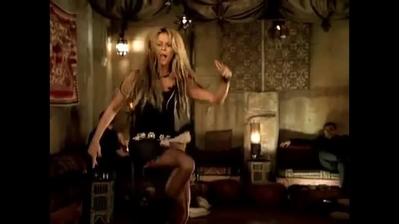 Shakira Te Aviso Te Anuncio Tango Русский с субтитрами