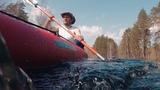 Майский сплав по реке Пра. Хатанга - 3 Travel.