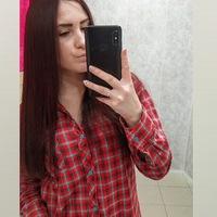 Антонина Сидорова-Смирнова