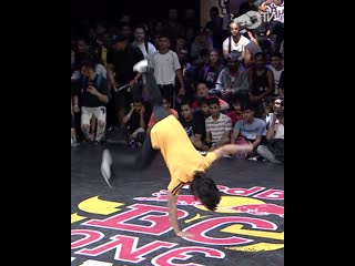 Best of red bull bc one world final in india