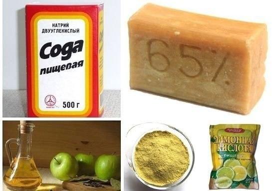 Закрыть Фотография 56 из 327715 НЕЗАМЕНИМЫХ ПОМОЩНИКОВ ПО ДОМУ!1. Хозяйственное мыло натуральный и экологически чистый продукт.Оно обладает бактерицидным действием. Мыльным раствором хорошо мыть
