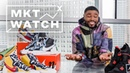 StockX MKT Watch: Sacai Highs, KAWS Crowds Ye is Back in Black