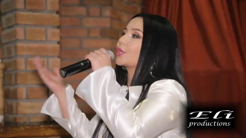 Феруза Жуманиязова для Эли и Рувен Ташкент 3-2019