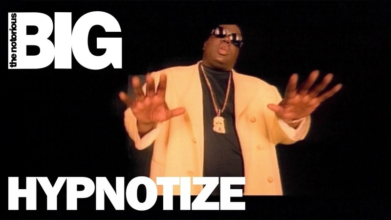 The Notorious B.I.G. - Hypnotize (Official Music Video)