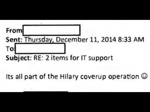 BCP EXCLUSIVE! DID I JUST UNMASK THE REDACTED NAMES IN NEWLY DECLASSIFIED HILLARY COVERUP FBI FILES