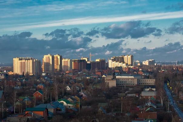 Городской округ Домодедово - история и современность