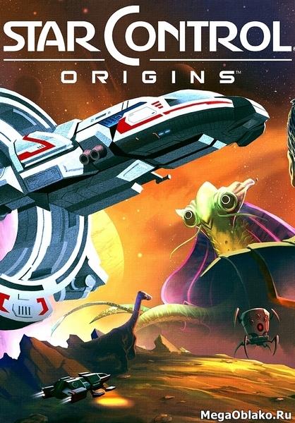 Star Control: Origins (2018/RUS/ENG/RePack by xatab)