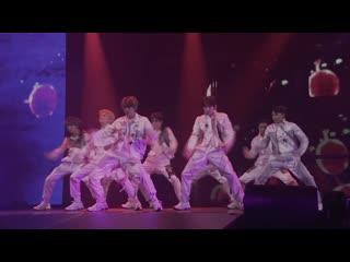 NCT 127 - Cherry Bomb @ NEO CITY JAPAN – The Origin