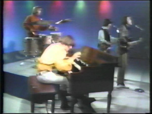 Vintage Moanin' Glories '67