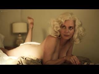 """Джули энн эмери (julie ann emery sex scenes in """"catch-22"""" s01e01 2019)"""