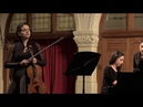 Rebecca Clarke · Sonata 1919 · Marina Thibeault Marie Ève Scarfone