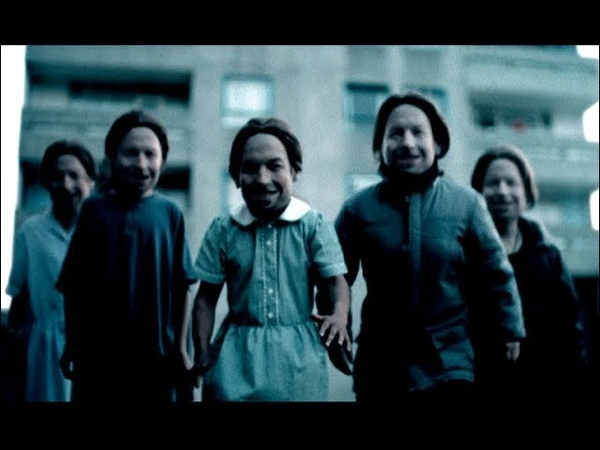 Aphex Twin - Come To Daddy (Directors Cut)