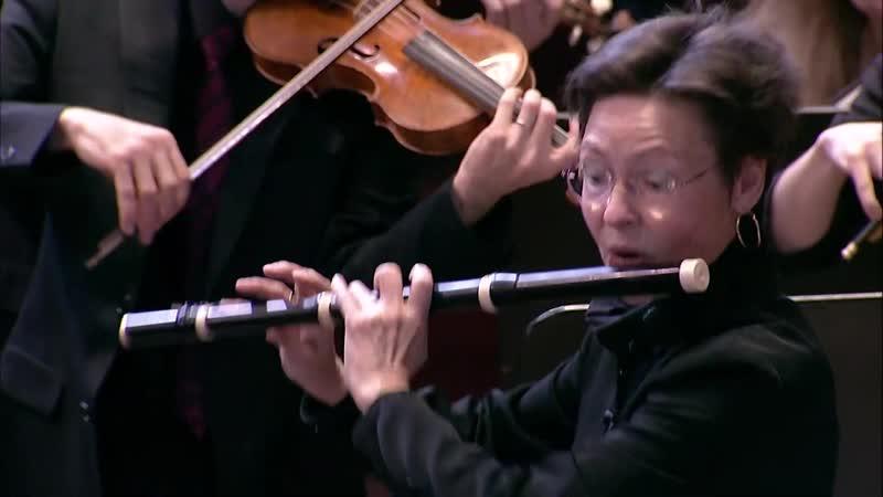1067 (7) J.S. Bach - Orchestral Suite No.2 in B minor, BWV 1067 7. Badinerie - Concerto Köln [Evgeny Sviridov]