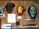 ▶ Кровавые чистильщики в масках супер-героев убивали бомжей