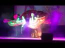 Японское шоу в Ижевске