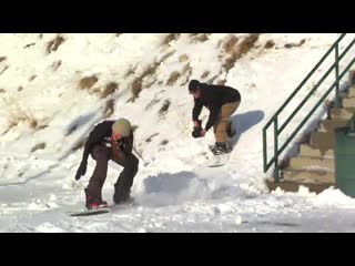Pay the rent 2 - ryan and brian full part