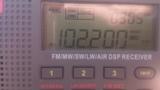 102.2 Дорожное радио(Волхов)~167km