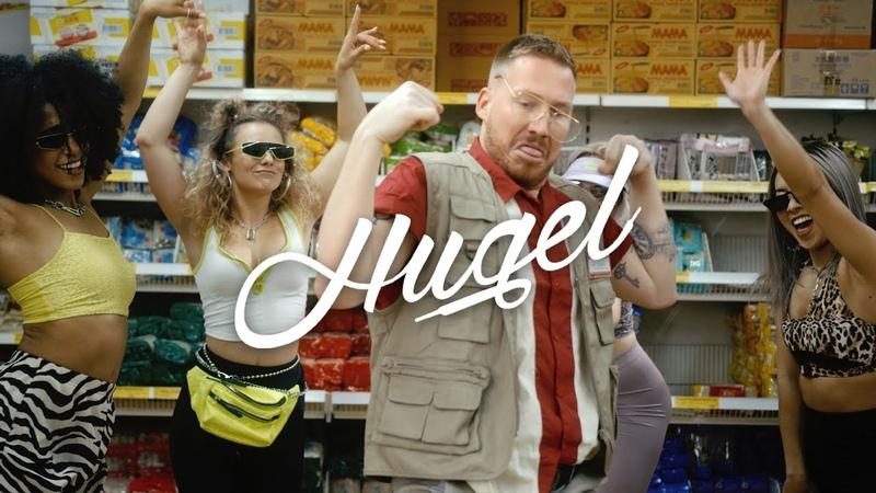 HUGEL feat. Amber Van Day - Mamma Mia (Official Video)
