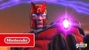Трейлер MARVEL ULTIMATE ALLIANCE 3: The Black Order — Люди Икс (Nintendo Switch)