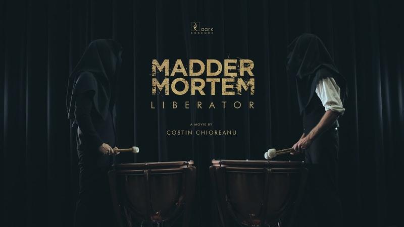 Madder Mortem Liberator Official Video
