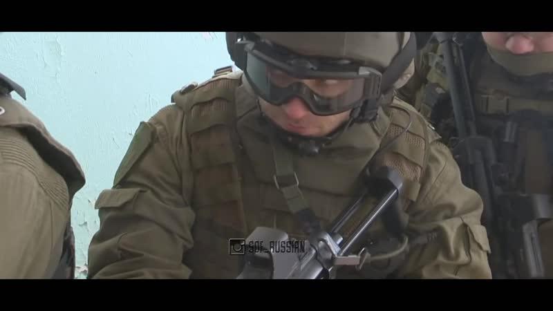 Спецназ Альфа Беларусь Штурм захваченного здания @sof russian