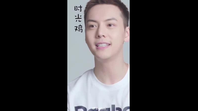 20190325 w-Daily weibo movie update️