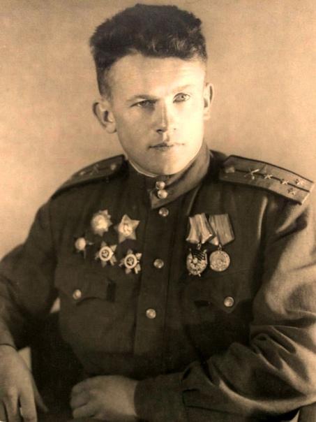Эхх, ребята, в счастливое время мы жили... Николай Петрович Пудов родился 12 декабря 1921 года в деревне Поповка Можайского района Московской области, в крестьянской семье. По окончании десяти