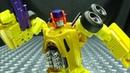 X Transbots OVERHEAT Drag Strip EmGo's Transformers Reviews N' Stuff