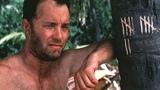 Изгой (2000) Приключенческий фильм Целиком про жизнь на Необитаемом острове. Том Хэнкс