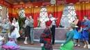 Bukreev Поёт певец Ветер северный А в окна твои ломится Молодежные развлечения 1950 1960 х годов Московская оттепель Стиляги Модные