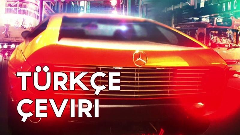 ENO feat. Anıl Piyancı - Mercedes (Merco Remix) [Türkçe Altyazılı]