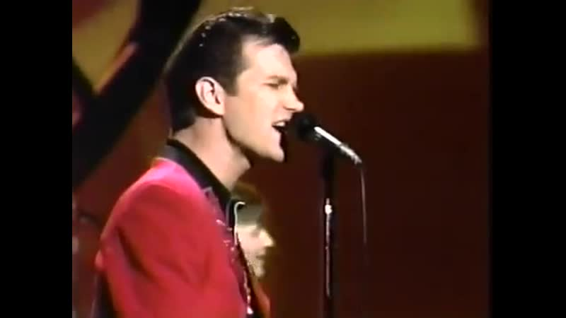Chris Isaak Diddley Daddy 4 35 That's My Desire