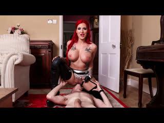 Alexxa vice (the dommes next door part 2) porno порно