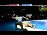 Junior WM 125 - Gabrielle Weyhrich (Nebraska) vs. Teshya Alo (Hawaii)