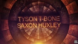 WWE NXT UK Tyson T-Bone &amp Saxon Huxley Theme Song and Entrance Video