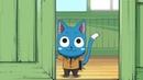 Аниме - (клип) Хвост Феи Fairy Tail - Последний звонок