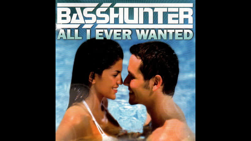 Basshunter - All I Ever Wanted (Darklight Hardstyle Remix/Bootleg) (Unofficial Video) [HD-1080p]