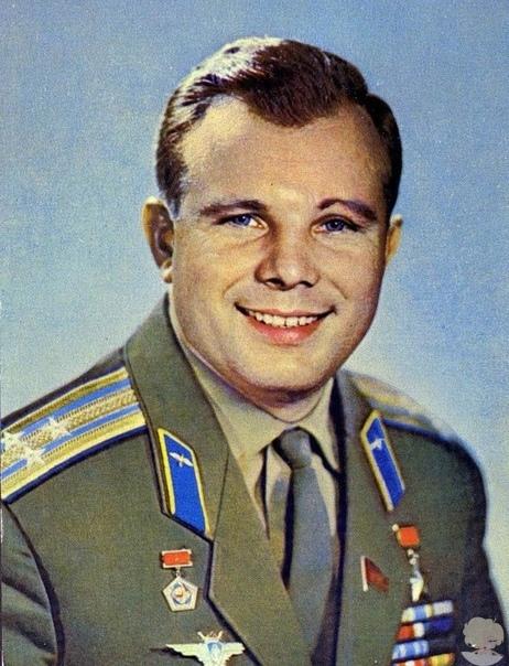 В этот день, 58 лет назад, Юрий Гагарин стал первым человеком в мировой истории, совершившим полёт в космическое пространство.
