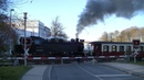 Spoorwegovergang Heiligendamm D Railroad crossing Bahnübergang