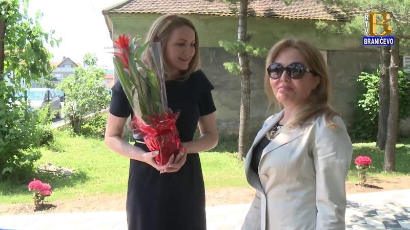 Proslava dana škole ,,Miroslav Bukumirović Bukum Šetonje 7.6.2019. (RTV Braničevo)