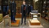 Smart-casual стиль осень-зима 1819 Kiton. Зимний casual от Лакшери Store.