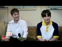 190528 ENGSUB EXO SUHO, CHEN, KAI Interview on Insert