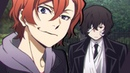 Bungou Stray Dogs│Get Loud For Me AMV season 3 spoilers