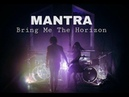 Bring Me The Horizon MANTRA double drum cover by Sweety Sereda