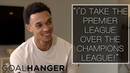 Trent Alexander-Arnold EXTENDED INTERVIEW | The Premier League Show