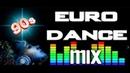 Eurodance Girl (Timcsy) - 90's Eurodance Power mix vol.1.